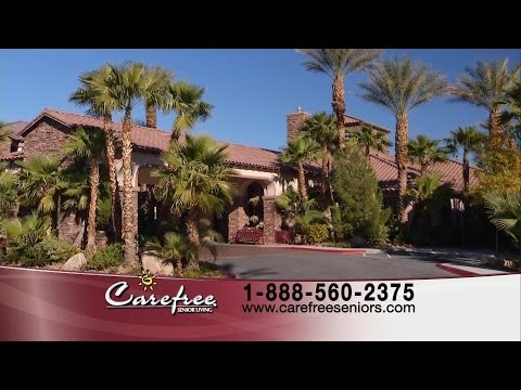 Carefree Senior Living at the Willows