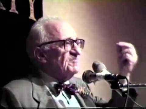 Rothbard on Freemarket Environmentalism