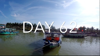 TOP TEN THINGS TO DO IN HOI AN | VIETNAM TRAVEL VLOG