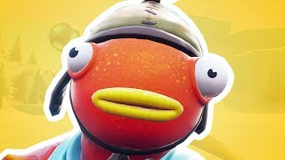 the BEST SKIN in FORTNITE