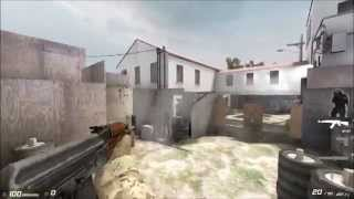 CS:GO - Weapons Course WR 19.6 by sLowi