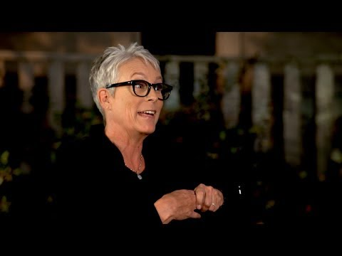 Halloween | Unscripted Overtime | Jamie Lee Curtis Has No Time For Abusive Directors