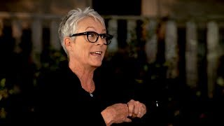 'Halloween' | Unscripted Overtime | Jamie Lee Curtis Has No Time For Abusive Directors