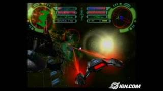 Star Trek: Shattered Universe PlayStation 2