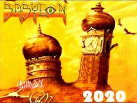 Babylon - Fight For Freedom