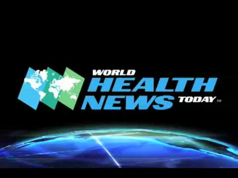 WORLD HEALTH NEWS TODAY PROMO