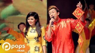Ngày Xuân Long Phụng Sum Vầy - Hồ Việt Trung ft Nina Trâm [Official]
