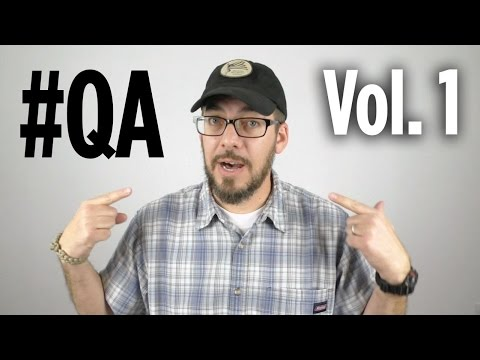 Q&A Vol. 1: What is Your True Name?