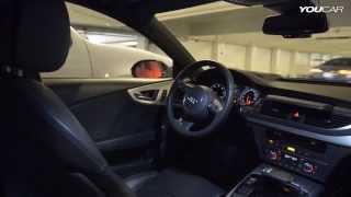Audi السيارة العجيبة أصبحت حقيقة !!! شيء لا يُصدق