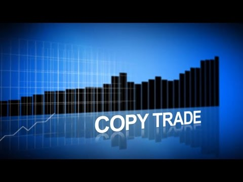 Copy trade tutorial Albania