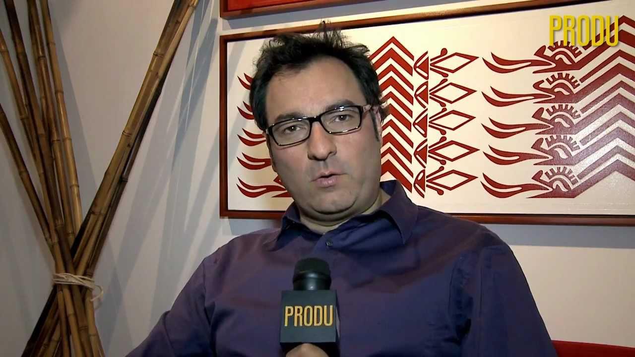 Escritor Rafael Noguera es parte de Primetime, creadores de 'El Joe' y '  Correo de inocentes' - YouTube