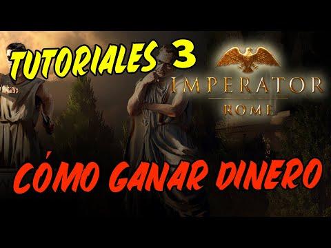 DOMINA LA ECONOMÍA - Tutoriales Imperator Rome 2.0 |