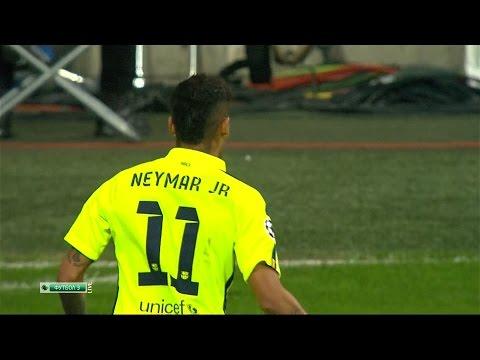 Neymar vs Bayern Munich Away HD 1080i...
