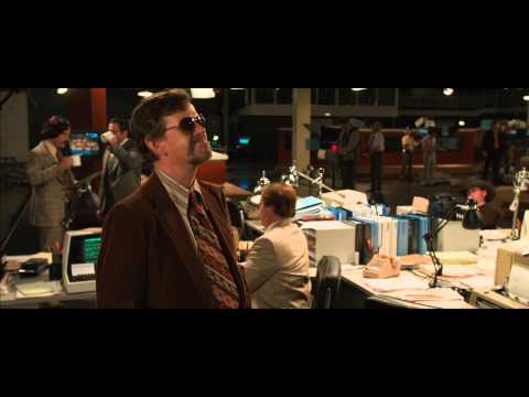 'Anchorman 2: The Legend Continues' Deleted Scene