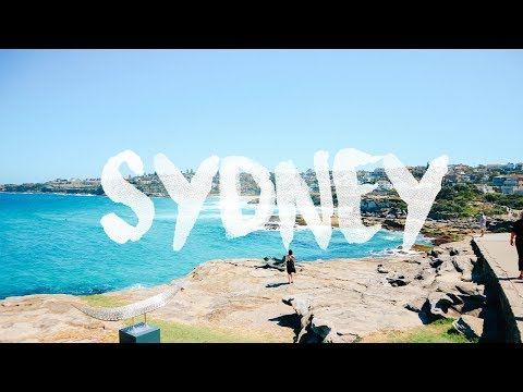 Aftermovie | Sydney, Australia