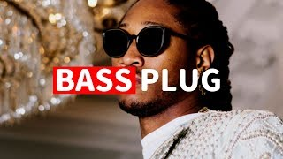 Future &quotCrushed Up&quot Bass Boosted