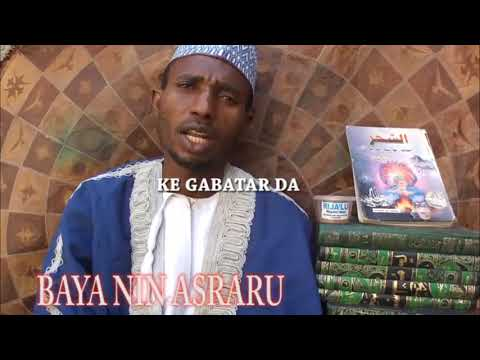 Download Sheikh shafiu me asararu