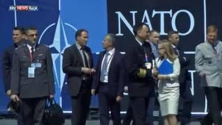 نشر قوات عسكرية للناتو في البلطيق وشرق بولندا