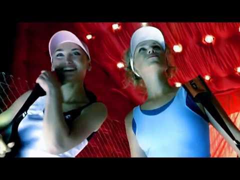СЕРЕГА - Черный бумер (2004 Оригинал Клип)