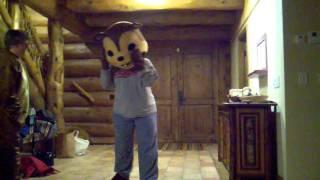 Dancing Google Chipmunks II Thumbnail