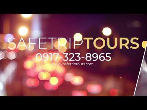Cebu Van & Car Rental Services | Safe And Reliable Car Rental Company