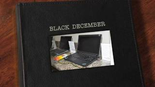 Bitz PC of Minot - Black December (Aired December 2011)