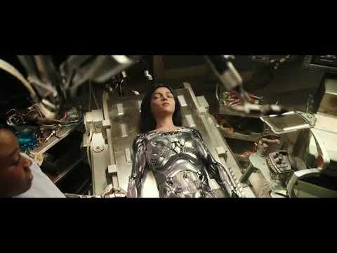 Dua Lipa - Swan Song (From The Movie Alita:Battle Angel) 🛡🗡