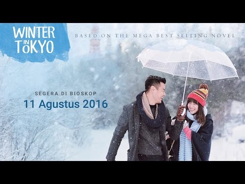 Winter in Tokyo - Official Trailer