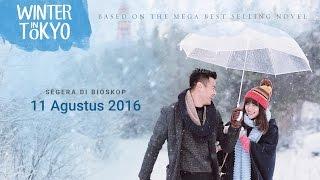 Video Winter in Tokyo - Official Trailer download MP3, 3GP, MP4, WEBM, AVI, FLV Juli 2018
