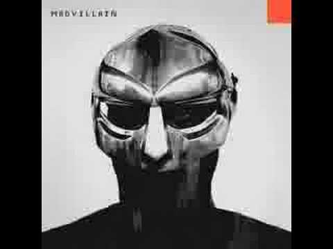 Madvillain America's Most Blunted