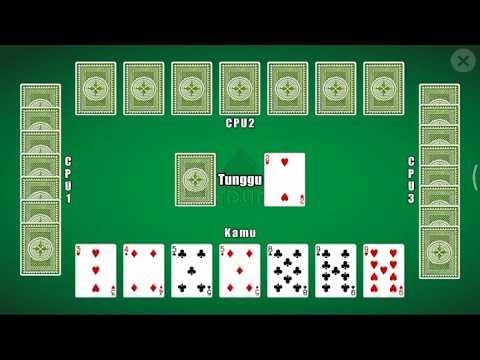 Trik Menang Main REMI 7 KARTU