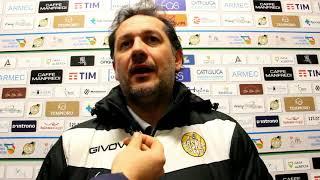 Marco Verile, «2017 positivo, ora occhio al Manfredonia»