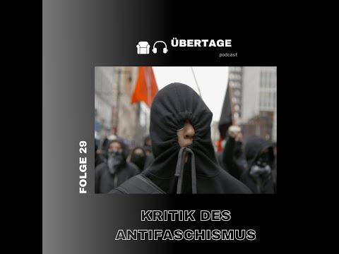 Download Folge 29: Kritik des Antifaschismus
