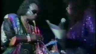 FOLEY w/ CHAKA KHAN & MILES DAVIS live in Montreux '89