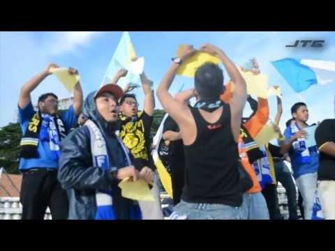 Sorakan Ultras  - Penang FA