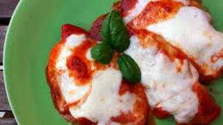 Petti Di Pollo Alla Pizzaiola,chicken Breasts With Tomato Sauce,