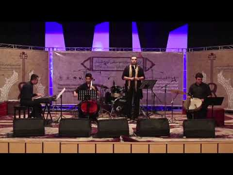 My music band in festival in Yazd,Iran 2016
