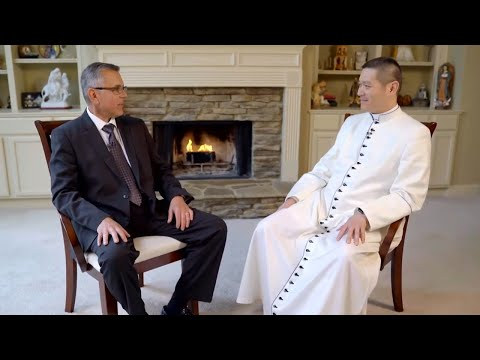 Catholics Come Home | Season 5 | Episode 5, Fr. Augustine Tran