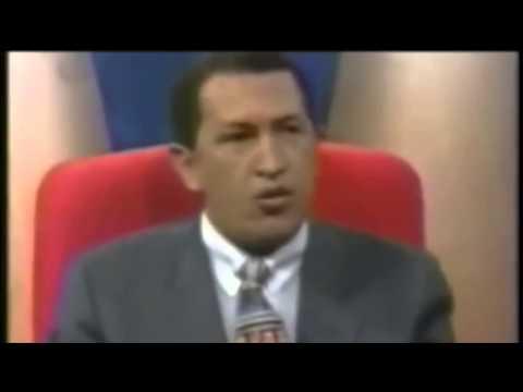 #TBT Hugo Chávez no logró engañar a Oscar Yanes