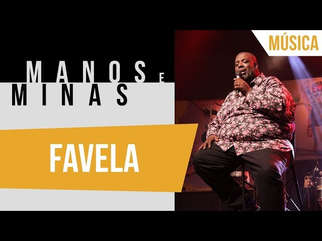 Favela | Péricles