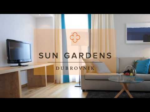 The Residences at Sun Gardens Dubrovnik