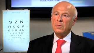 Macular Degeneration and the Low Vision Exam