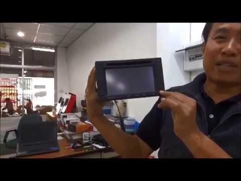 สายปลั๊กท้ายวิทยุดีวีดีติดรถ HONDA FREED ราคา700 บาท Plugs into oem radio