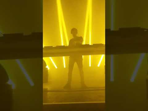 Baauer - (RL Grime - Era) Live 10/20/2017