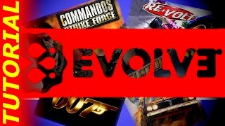 [Tutorial] Evolve HQ: How to participate to our multiplayer sessions! [SUB-ITA]