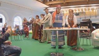 видео Каширский краеведческий музей