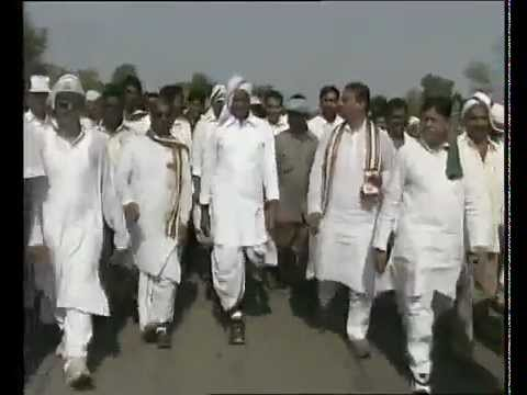 YSR Padha Yatra Exclusive Video