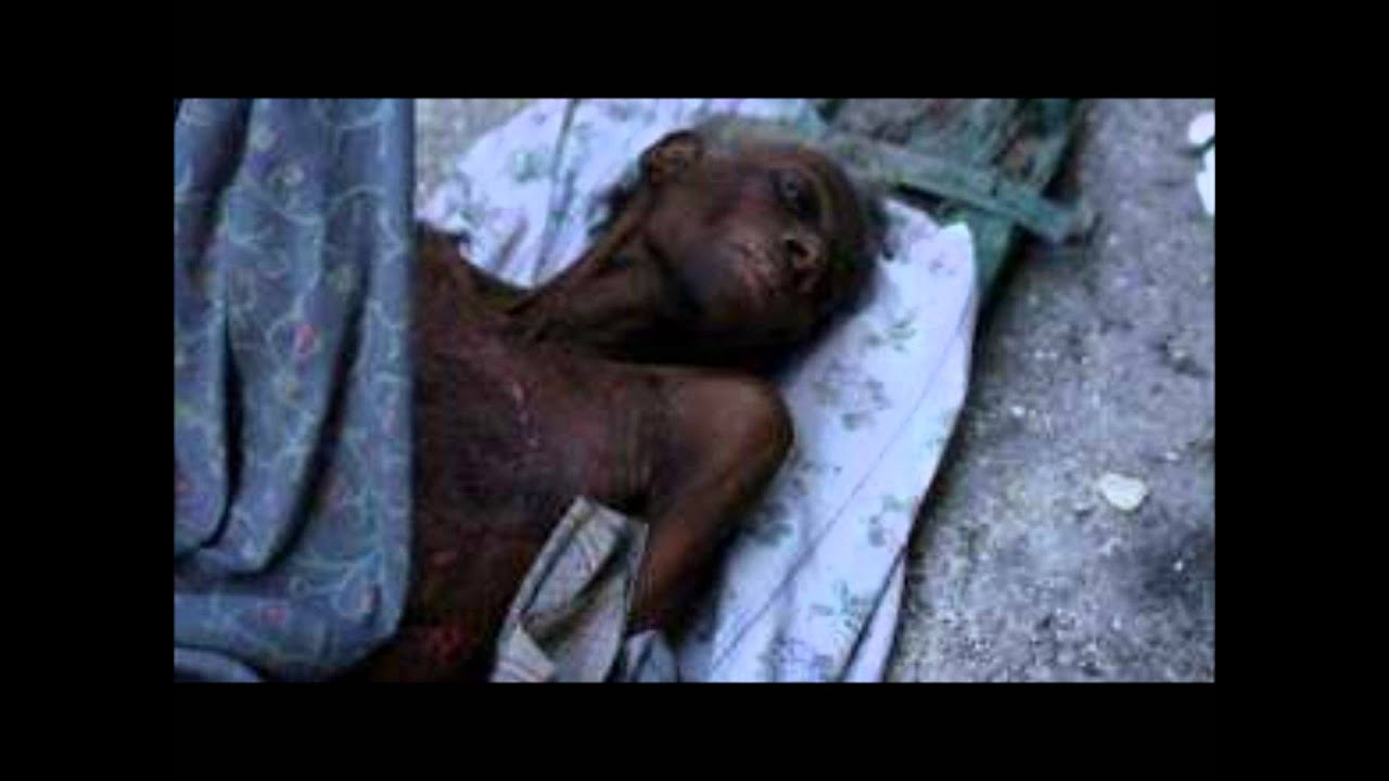 Haiti Jordskælv