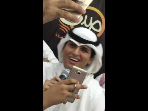 حفل سراح بن رمال بدومة الجندل والمنشد احمد العديم