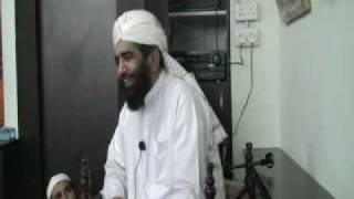 Qari Muhammad Tayaib Qasmi - Zameen and Asmaan part 7